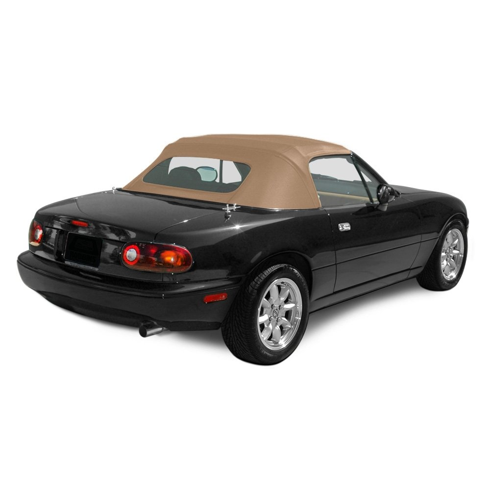 A specialty kit for Mazda Miata convertible tops